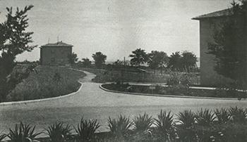 Bolnica-povijest