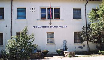 Bolnica-ulaz